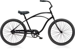 Electra Cruiser Bicycles